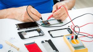 iPhone Screen Repair Houston