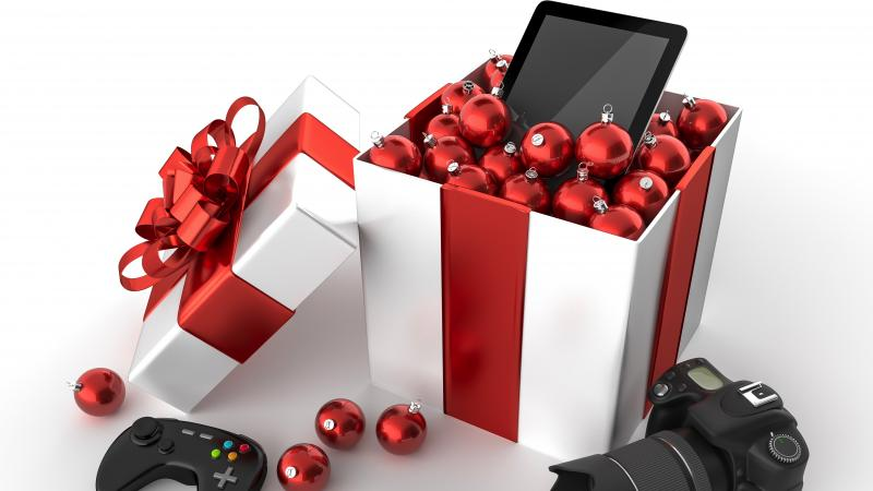 tech gift ideas