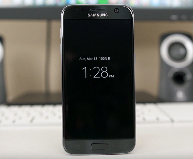 t mobile galaxy s7 nougat update   cell phone repair