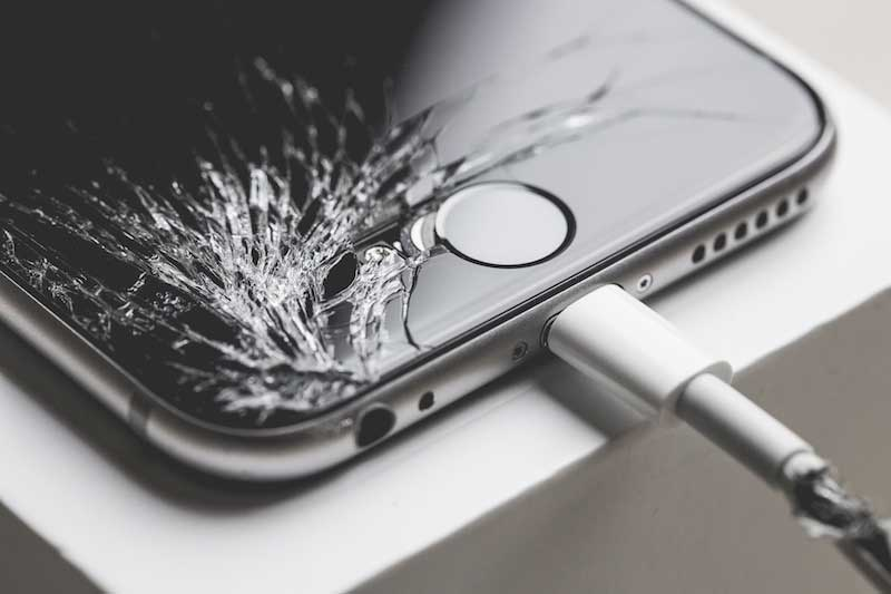 Houston iPhone Repair