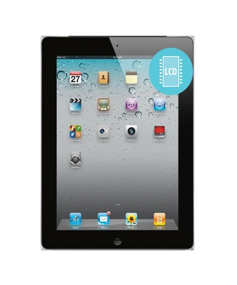 iPad 2 LCD Repair